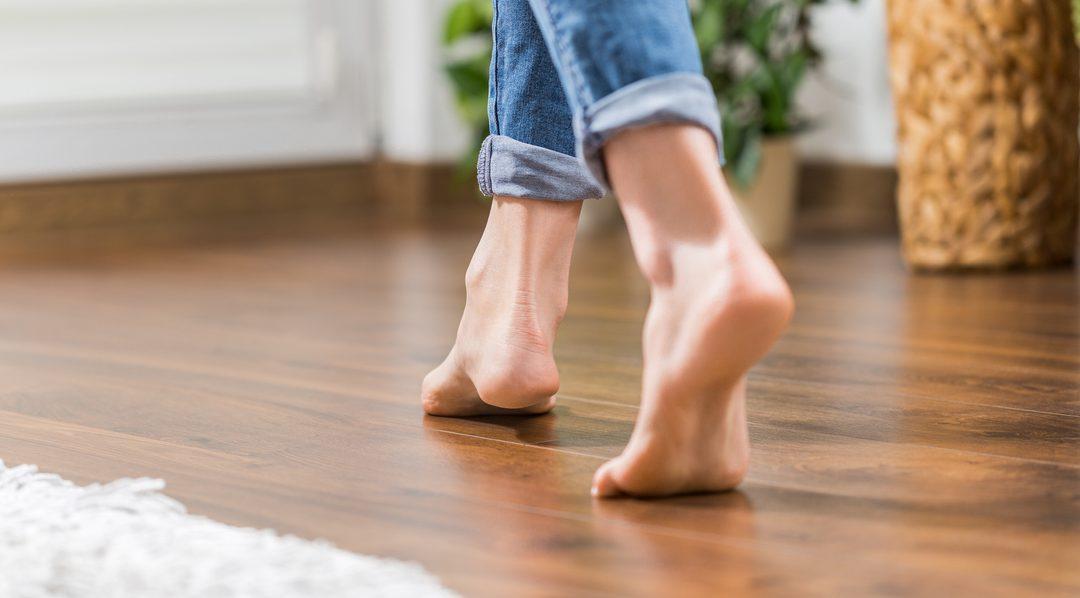 voordelen houten vloer