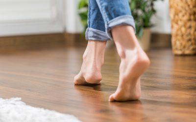 5 voordelen van een houten vloer