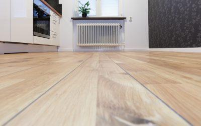 Een eiken vloer behandelen als een pro