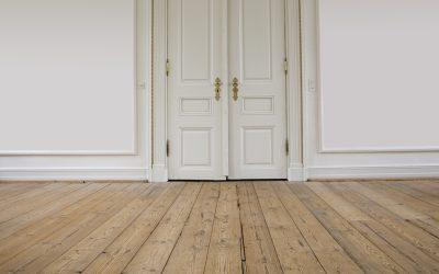 Een grenen vloer weer zo goed als nieuw maken? Het kan!