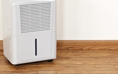 Heeft u een luchtbevochtiger nodig voor gezond parket?